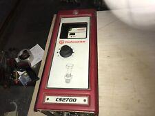Techmotive CP, Industrial Tool , #CS2700, #C2700AP1V112, With warranty