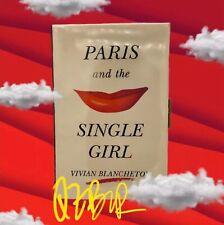 KATE SPADE EMANUELLE PARIS AND THE SINGLE GIRL OOH LA LA BOOK CLUTCH PXRU4791