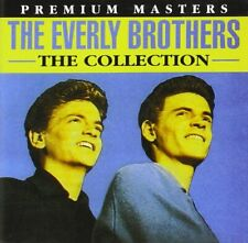 The Everly Brothers The Collection Premium Masters