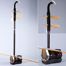 ShangHai Brand Beginner Erhu Chinese Violin Fiddle Musical Instrument New # 4815
