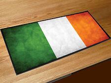 Irish flag bar runner counter mat Pubs Clubs & Cocktail Bars