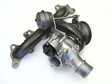 Turbocharger Opel Vauxhall Astra Corsa Insignia Meriva 1,6T 5860016 55355617