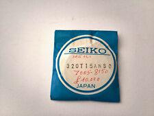 Ultra Rare Seiko Glass 320T15ANS0 für 7005-8150 And Other - Original- 100%