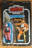 LUKE SKYWALKER (X-WING PILOT)  VINTAGE 1980 STAR WARS THE EMPIRE STRIKES BACK>>
