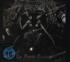 Dimmu Borgir - In Sorte Diaboli (Ltd. Edition CD+DVD) .
