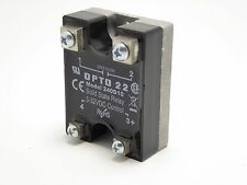 Opto 22 Solid State Relay 240D10