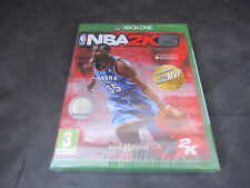 Microsoft Xbox One Game NBA 2K15 New Sealed Greek Version Plays in English