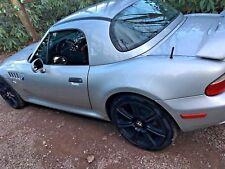 BMW Z3 ROADSTER HARD TOP