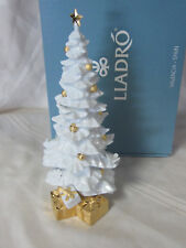 LLADRO O CHRISTMAS TREE RE-DECO #7089 BRAND NEW IN BOX HOLIDAY X-MAS SAVE$ F/SH