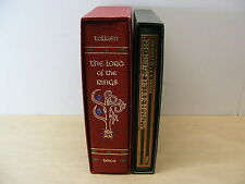1966 The Lord of the Rings & Hobbit JRR Tolkien Books