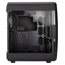 Case Midi Corsair Air 740 Black Atx&#44