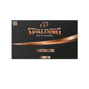 Spalding Distance Golf Balls (15pack)