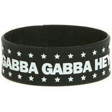 Ramones Rubber Wristband (WB006)