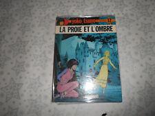 "YOKO TSUNO tome 12 - EO ""La proie et l'ombre"" - Leloup - Proche du neuf"