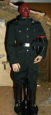"1/6 12"" Custom Captain America WWII Red Skull Custom figure in Dress uniforloose"