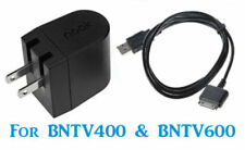 """Original Wall Charger + USB Sync Cable For Barnes&Noble Nook HD HD+ 7/9"""" Tablet"""
