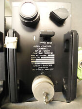 Boeing 727 Sperry SP-50 Flight Control System Pitch Control Channel 2585804-4