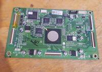 CONTROL BOARD EAX54875301 EBR55609201 - LG 60PS8000
