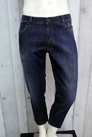 JECKERSON Jeans Uomo Taglia 36 / 50 Pantalone Regular Cotone Pants Men Man Italy
