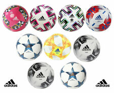 Adidas Finale planeador de tamaño 1,4,5 bolas de Capacitación de Fútbol Soccer Ball Nuevo