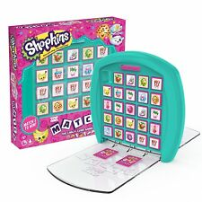Shopkins - Top Trumps Match Cube Game - The crazy cube game  NEW 2017
