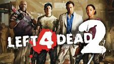 Left 4 Dead 2 on PC