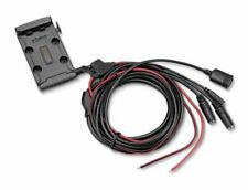 Garmin Zumo 590lm Motorbike Mount and Power Cable for SAT NAV 753759119096