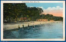 Waterworks Park, Erie, Pennsylvania - Early PC