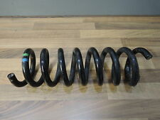 FEDER HINTEN + MERCEDES CLS C219 W219 + Original Spiralfeder + 1x blau 1x grün
