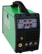 PowerMTS 200 MIG DC TIG STICK W/Tig Torch & Foot Control   EVERLAST