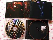Dir en grey CD + DVD VULGAR 1st Press Limited Edition KYO KAORU JAPAN Official