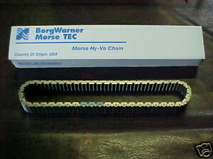 Morse Chain Ford NP 271/273