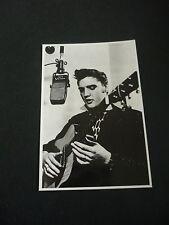 ELVIS PRESLEY Postcard, Splash X171, ELVIS PRESLEY