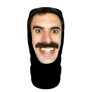 Borat - Faceskinz Mask