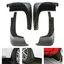 4X ABS Splash Guards Mudguards Mud Flaps Fenders Kit For Toyota Corolla 98-02