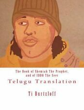 The Book of Shemiah the Prophet, and of IDDO the Seer : Telugu Translation by...