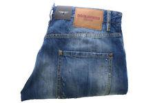 2 Dsquared Herren-Jeans aus Denim