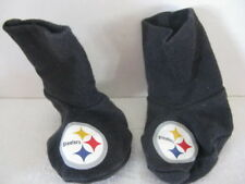 Baby Booties ~ Steelers ~ **Gift Idea
