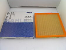 BMW 3 Series Z3 1.6,1.8,1.9 Petrol Air Filter 1995-2001 *MAHLE OE LX500*