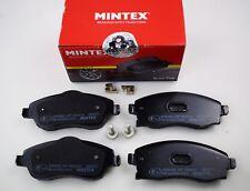 Mintex Pastiglie dei Freni Asse Anteriore per Opel Vauxhall MDB2073 (immagine reale di parte)