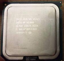 Intel Xeon X5365 3.0GHz SLAED 8MB 1333MHz FSB Quad Core Processor