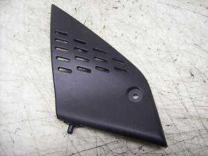 Kawasaki ZR750L ZR 750L Original Seitendeckel Seitenteil Verkleidung Links