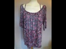 Viscose 3/4 Sleeve Other BHS Tops & Shirts for Women