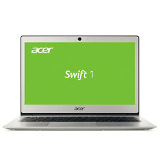 "Acer Swift 1 (SF113-31-P865) 13"" Full-HD IPS Intel Quad-Core N4200 4GB 128GB"