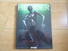 Hunger Magazine A / W 2014 Grace Bol,Soo Joo Park,Kirsi Pyrhonen,Anais Pouliot.