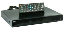 LASER DVD-HD008 DVD Player with Multi Region Support
