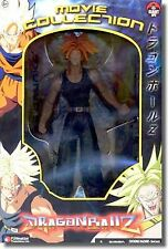 Dragon Ball Z Movie Collection Series 5 Super Saiyan Trunks 9-inch Action Figure