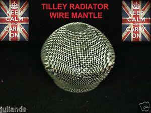 TILLEY RADIATOR WIRE MANTLE TILLEY LAMP MANTLE SPARE SERVICE KIT PARTS