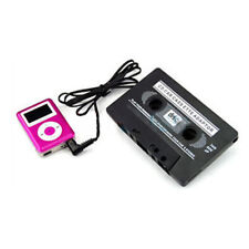 Adattatore Cassetta mm 3,5 Auto Lettore MP3 CD DVD Autoradio yf