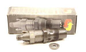 NEW Bosch Diesel Fuel Injector 0986430080 Jetta 83-88 Quantum 82-85 1.6 Diesel